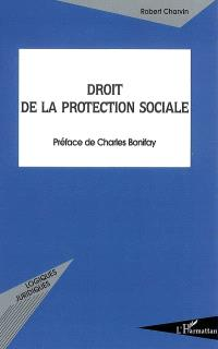 Droit de la protection sociale