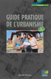 Guide pratique de l'urbanisme