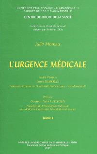 L'urgence médicale