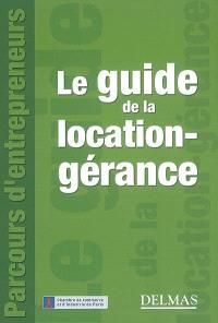 Le guide de la location-gérance