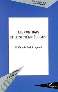 Les contrats et le système éducatif