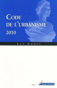 Code de l'urbanisme 2010