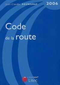 Code de la route 2006