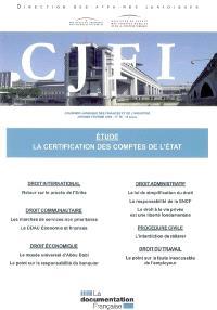 Courrier juridique des finances et de l'industrie (Le). n° 49
