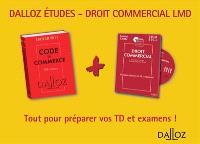 Droit commercial LMD 2010-2011