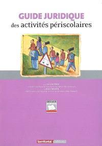 Guide juridique des activités périscolaires