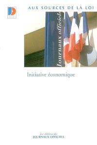 Initiative économique
