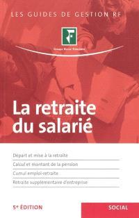 La retraite du salarié