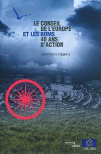 Le Conseil de l'Europe et les Roms, 40 ans d'action