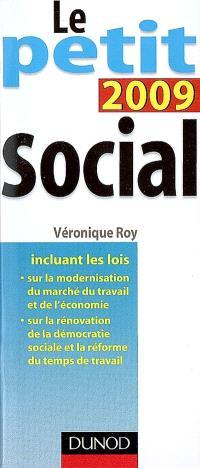 Le petit social 2009