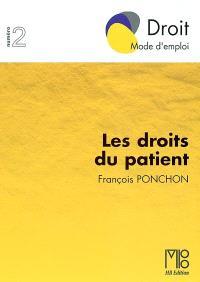 Les droits du patient