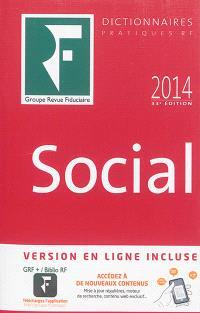 Social : 2014