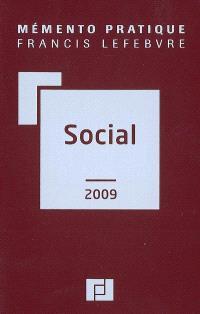 Social 2009
