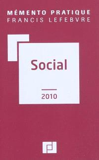 Social 2010
