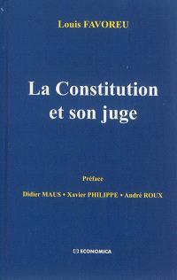 La constitution et son juge