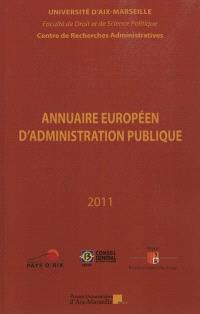 Annuaire européen d'administration publique. n° 34, Villes et agglomérations
