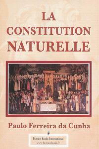 La constitution naturelle