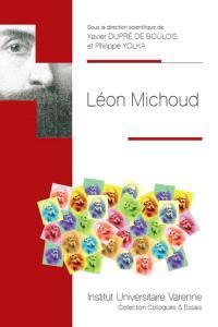 Léon Michoud