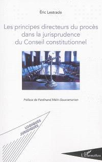 Les principes directeurs du procès dans la jurisprudence du Conseil constitutionnel