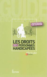 Les droits des personnes handicapées