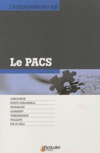 Le Pacs