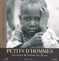 Petits d'hommes : les droits de l'enfant ont 20 ans