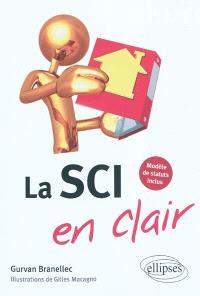 La SCI en clair : modèle de statuts inclus