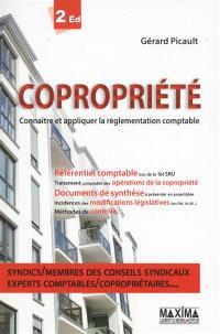 Copropriétés : connaître et appliquer la réglementation comptable