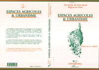 Espaces agricoles et urbanisme