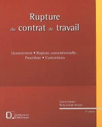 Librairie Mollat Bordeaux Rupture Du Contrat De Travail