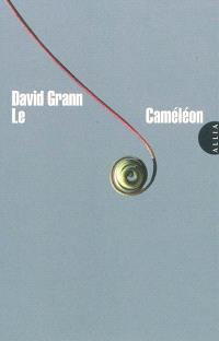 Le caméléon : les multiples vies de Frédéric Bourdin