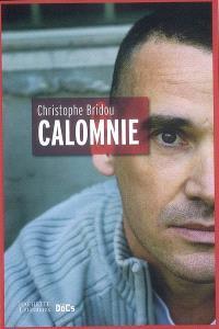 Calomnie