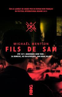 Fils de Sam : thriller (true crime)