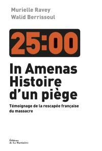 In Amenas, histoire d'un piège : témoignage de la rescapée française du massacre