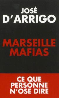 Marseille mafias