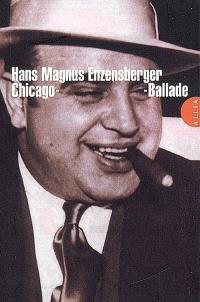 Chicago-ballade : modèle d'une société terroriste
