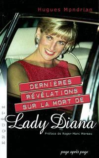 Dernières révélations sur la mort de Lady Diana