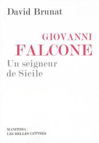 Giovanni Falcone, un seigneur de Sicile