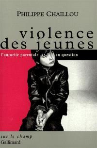 La violence et les jeunes