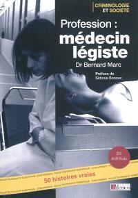 Profession médecin légiste : le quotidien d'un médecin des violences