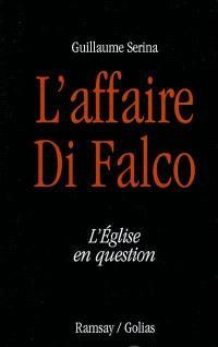 L'affaire Di Falco : l'Eglise en question
