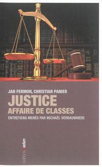 Justice : affaire de classes