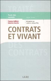 Traité des contrats, Contrats et vivant : le droit de la circulation des ressources biologiques