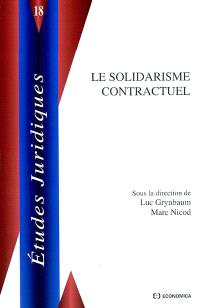 Le solidarisme contractuel
