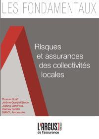 Risques et assurances des collectivités locales