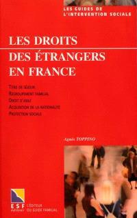 Droit des étrangers
