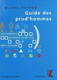 Guide des prud'hommes