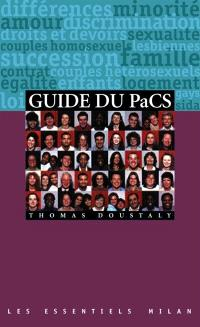 Guide du Pacs