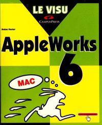 AppleWorks 6 : Mac