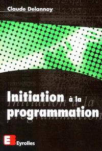 Initiation à la programmation